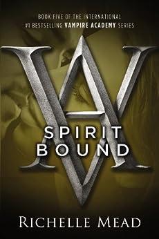 vampire academy book 5 spirit bound pdf free download