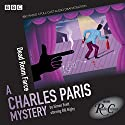 Charles Paris: Dead Room Farce: BBC Radio 4 Full-Cast Dramatisation Radio/TV Program by Simon Brett, Jeremy Front Narrated by Bill Nighy, full cast