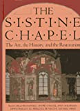 img - for SISTINE CHAPEL book / textbook / text book