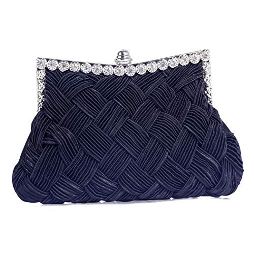 Pour Marine Bleu Femme Acc The Pochette M Fablook gPwvxx8