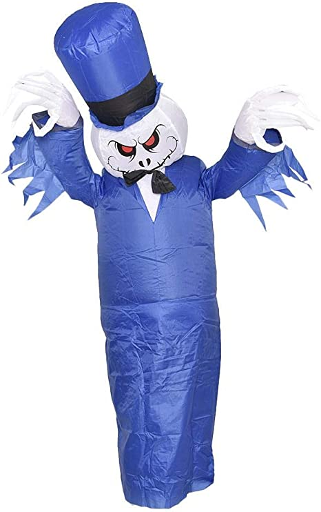 Adult Kids Mascot Inflatable Costume Halloween Party Cosplay Fancy Dress
