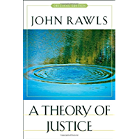 A Theory of Justice (Oxford Paperbacks 301 301)