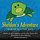 Sheldon's Adventure, Nick Nebelsky, Mike Perko, 0985470917