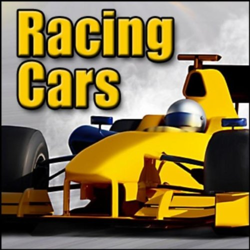 Racing Sound Effects - Racing Cars: Sound Effects