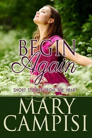 book cover of Begin Again