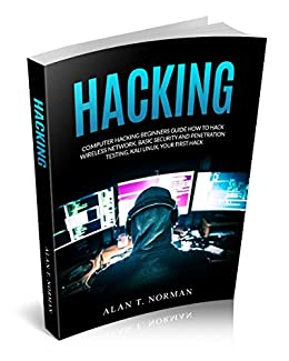 Hacking For Beginners Ebook