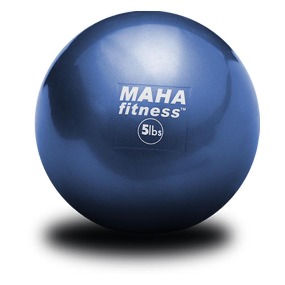 Maha Fitness Toning Ball
