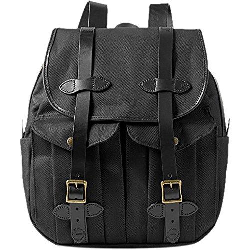 Filson Game Bag - Filson Men's Rucksack, Black, One Size