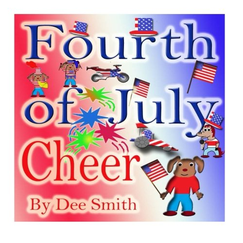 Fourth July Cheer Rhyming Children product image
