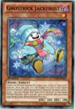 Yu-Gi-Oh! - Ghostrick Jackfrost (LVAL-EN021) - Legacy of the Valiant - 1st Edition - Common