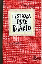 Descargar gratis Destroza Este Diario. Rojo en .epub, .pdf o .mobi