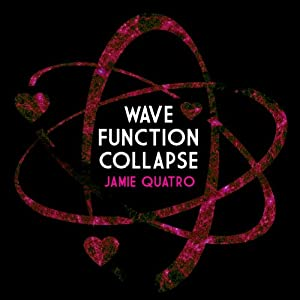 Wave Function Collapse Audiobook