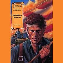 The Red Badge of Courage | Livre audio Auteur(s) : Stephen Crane