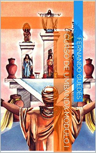 eBook Curso de Umbanda Modulo I (01)