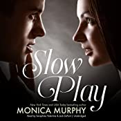 Slow Play: The Rules Series, Book 3 | Monica Murphy