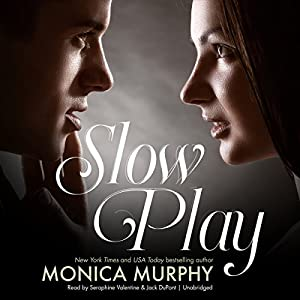 Slow Play Audiobook