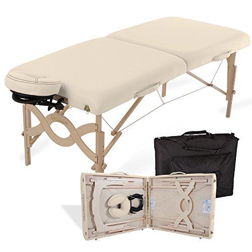 EARTHLITE Portable Massage Table Package Avalon - Reiki...