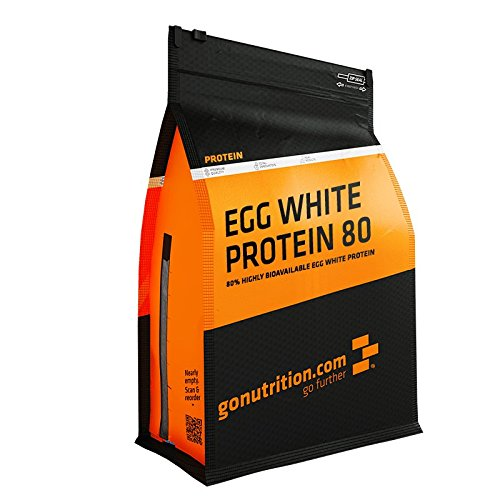 egg protein powder free range - 2