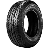 Best Michelin Tires - Michelin LTX A/T2 All-Season Radial Tire - P275/65R18 Review