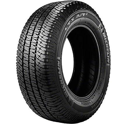 P275 65r18 Tires >> Amazon Com Michelin Ltx A T2 All Season Radial Tire P275 65r18