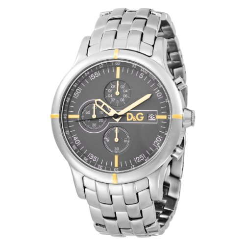 D&G Dolce & Gabbana Men's DW0480 Oxford Analog Watch