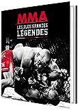 Image de MMA, les plus grandes légendes
