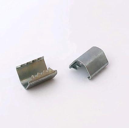 Amazon.com: KOMORAX (8) pinzas de repuesto para reparación ...