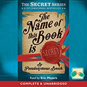 The Name of This Book Is Secret | Pseudonymous Bosch