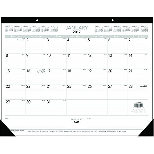 staples-monthly-desk-pad-2017-21-3-4-x-17-12951-17