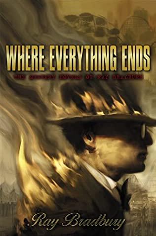 book cover of Where Everything Ends