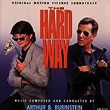 Arthur B. Rubinstein: Auf die harte Tour (The Hard Way) (Audio CD)