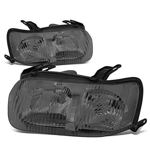 02 ford escape headlights lens - 5
