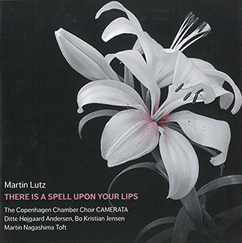 (Martin Lutz: There Is a Spell Upon Your)