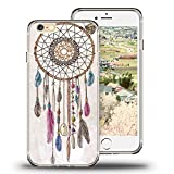 iPhone Case,viwell iPhone 6 Hard Case NEW Case for Apple iPhone 6 (2015) Verizon Dream catcher