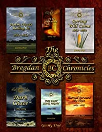 Storm Clouds Rolling In by Ginny Dye ebook deal