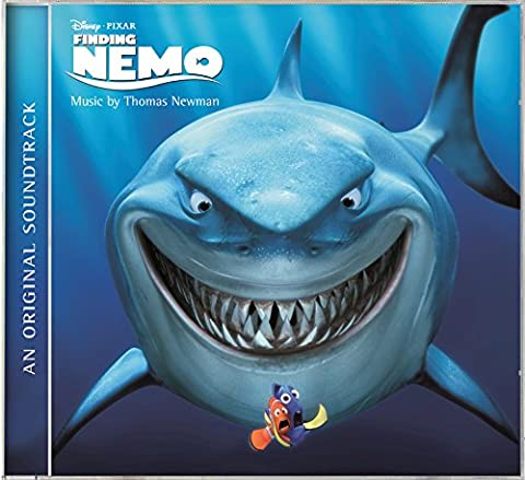 Nemo Egg (Main Title) (From