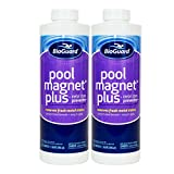 BioGuard Pool Magnet Plus (1 qt) (2 Pack)
