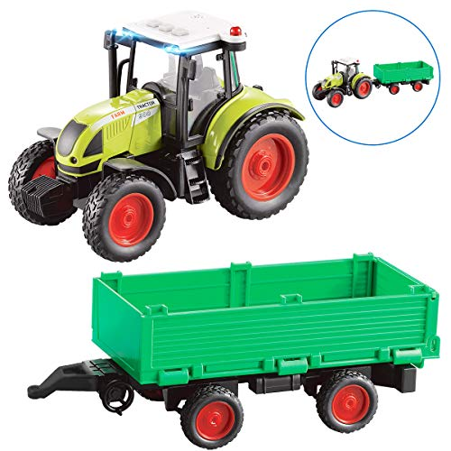 Great tractor toy