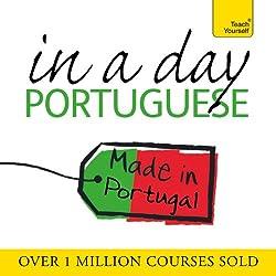 Portuguese in a Day