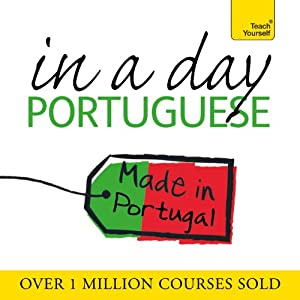 Portuguese in a Day Speech