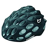 Catlike Whisper Helmet (Black White Mat, Small)