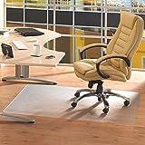 Metro Shop Floortex Cleartex Advantagemat PVC Chair Mat (46 x 60) for Hard Floor Review