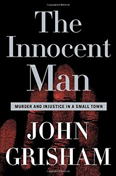 The Innocent Man 0440244684 Book Cover