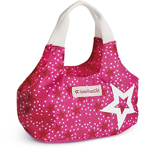 American Girl Mini Doll Tote for 18 Inch Dolls NEW (Girl Tot)