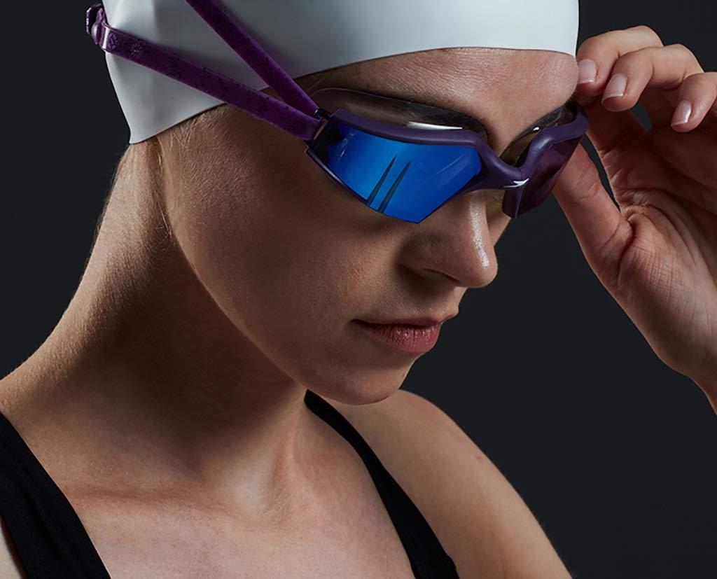 TLTLYYJ Googles, Schwimmbrille Männer Männer Männer Und Frauen Importiert Anti-Fog Hd Wasserdichte Schwimmbrille Trainingsgeräte Mode Bequeme Flache Licht B07PNDPDZN Schwimmbrillen Elegante Form 4627c8