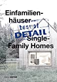 img - for best of Detail: Einfamilienh user/Single-Family Homes book / textbook / text book