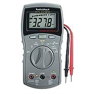 RadioShack 29-Range Digital Multimeter