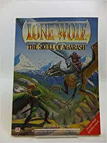 joe dever lone wolf app review