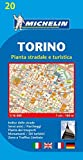 Plan Michelin Turin