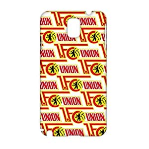 Cool-benz FC Union pattern 3D Phone Case for Samsung Galaxy Note3
